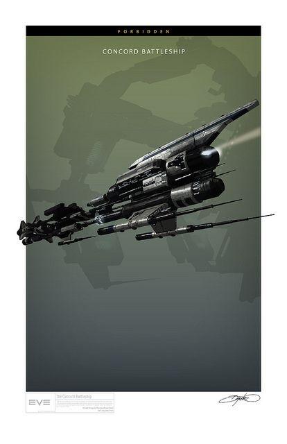 Eve Online Sniper Ships