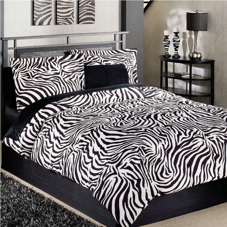 Zebra Print Decor Room Home Inspirationshome Inspirations Animal
