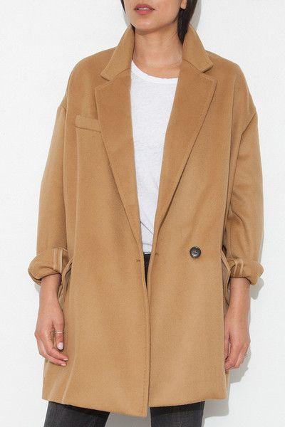 Celest Coat
