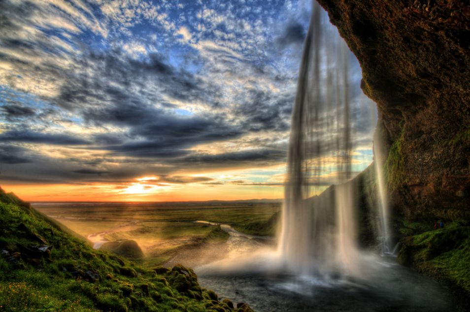 Iceland may be most beautiful place earth 7 nature for Beautiful places on earth