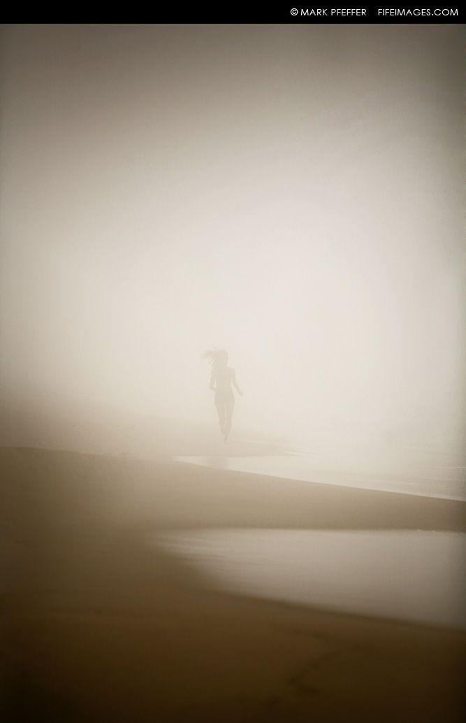 Montauk Fog