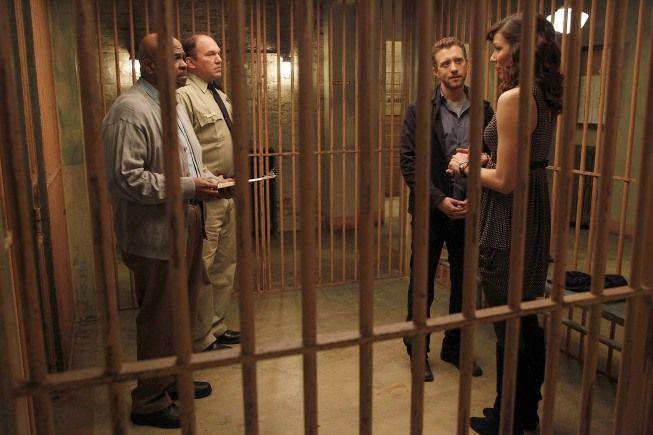 Bones Season 5 Episode 20 The Witch In The Wardrobe Promo Photos