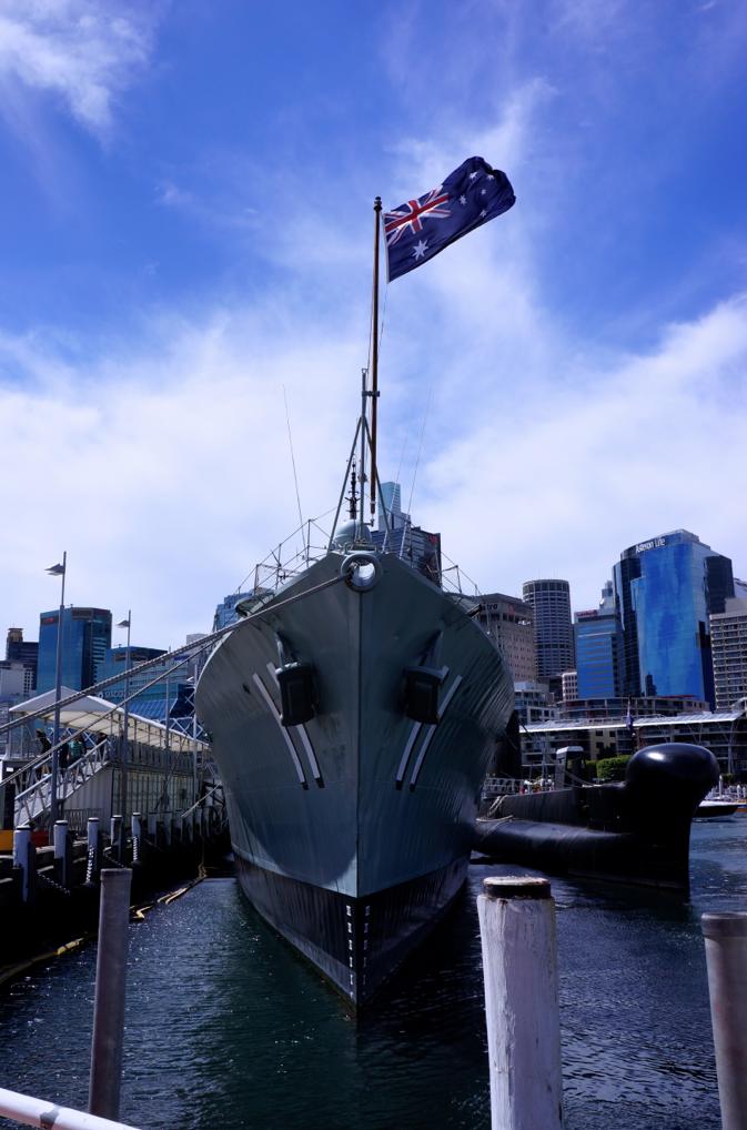 Australian Maritime Museum Darling Harbour Sydney Nsw Australia Visit Sydney New South Wales Ocean House