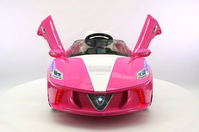 PINK FERRARI SPIDER- Kids Ride-on Car- Battery Powered Wheels- Parental Remote Control-MP3 USB PLAYER #Girls #Toddlers #Baby #Ferrari #pinkferrari PINK FERRARI SPIDER- Kids Ride-on Car- Battery Powered Wheels- Parental Remote Control-MP3 USB PLAYER #Girls #Toddlers #Baby #Ferrari #pinkferrari