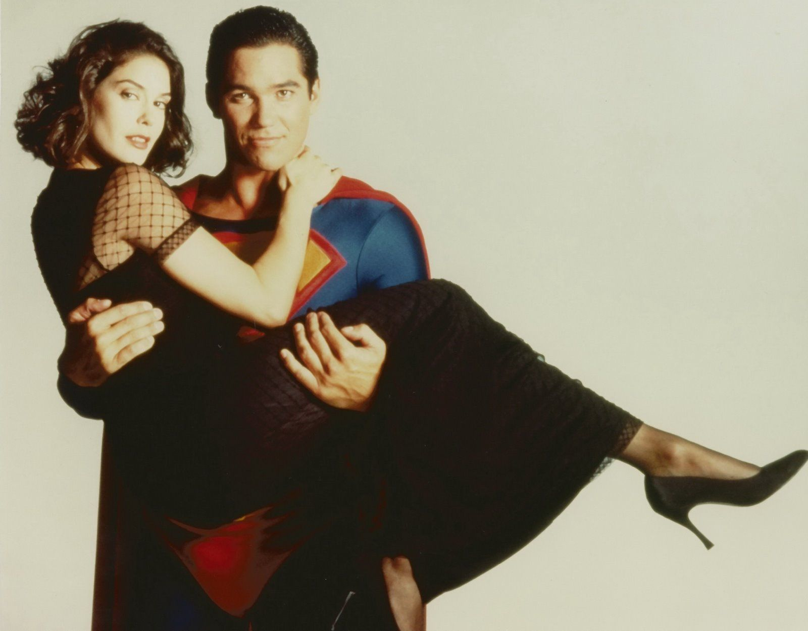 Book Girl: Art Work of the Day: Lois and Clark
