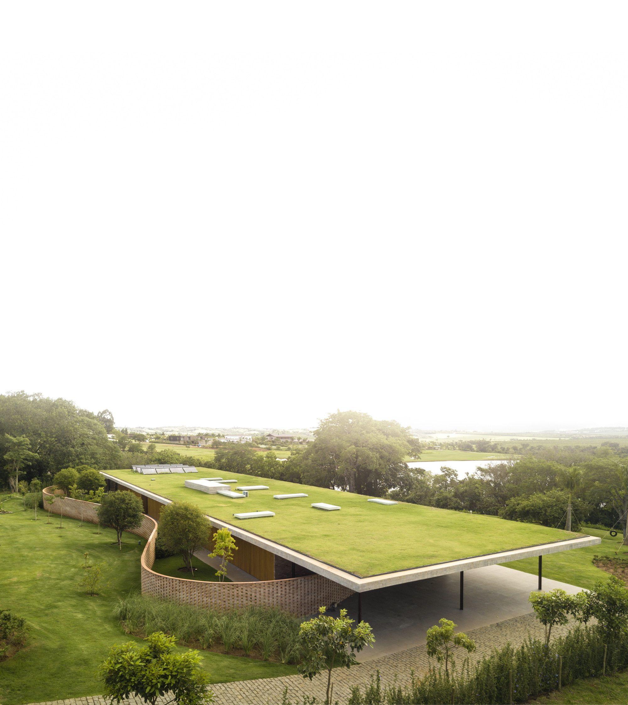 Best Gallery Of Planar House Studio Mk27 Marcio Kogan 400 x 300