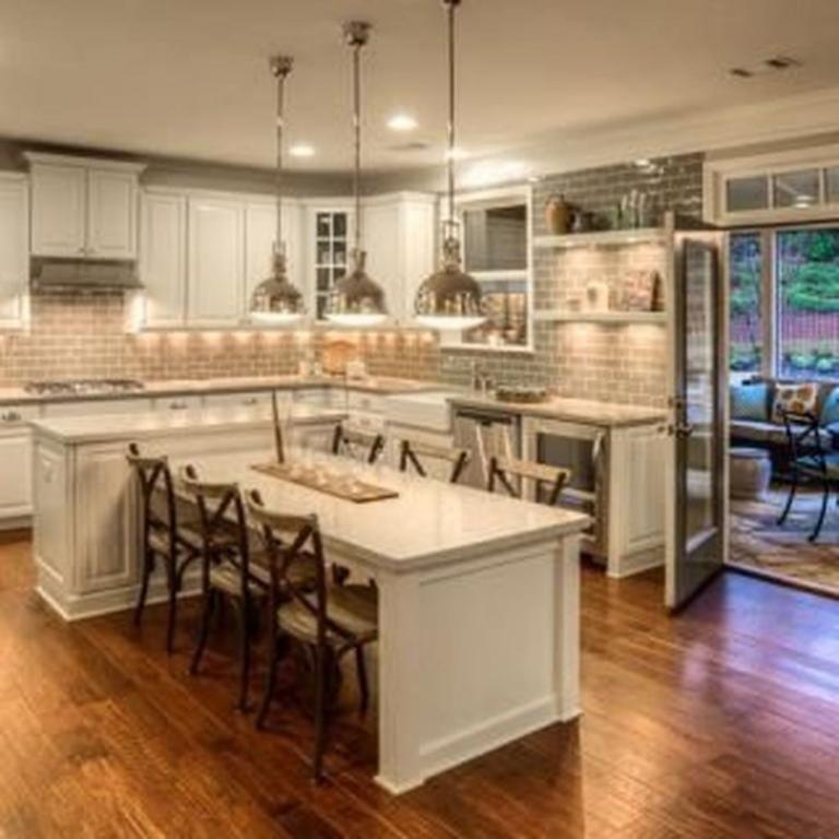 Best Kitchen Island Decoration Ideas   Kitchen island ...