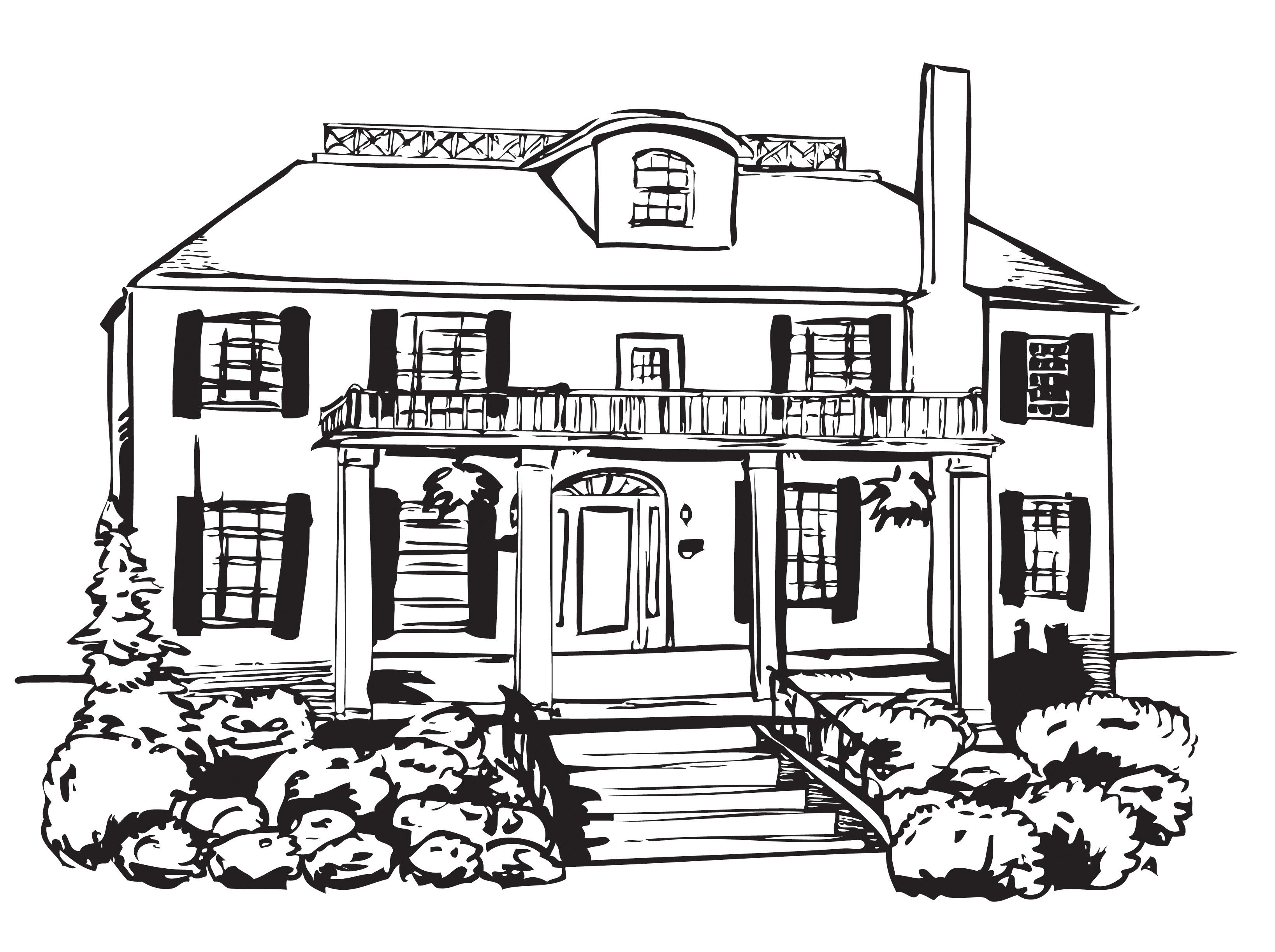 Pin by Grace Lahti on Faith Coloring Book House