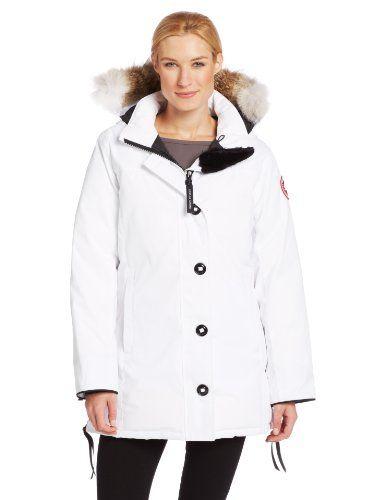 2f4a7f975 CANADA GOOSE Canada Goose Women'S Dawson Parka Coat. #canadagoose ...