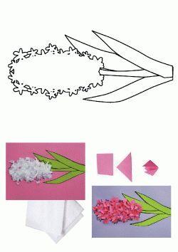 çiçek Kalıbı Flower Printables Molde Del Florцветок Okul
