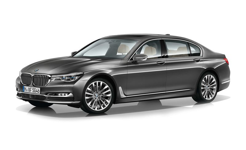 2020 Bmw 7 Series Review Pricing And Specs Bmw 7 Series Bmw