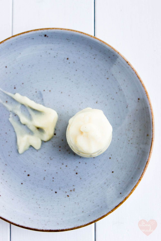 Homemade Mayonnaise without Egg