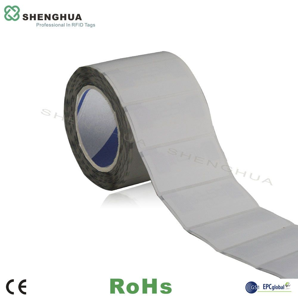 The Original Factory Of Rfid Card Rfid Wristbands Rfid Tags All Products Support Customization 1000pcs Roll Printable Paper Sticker Labels Rfid Tag Rfid
