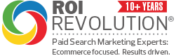 PPC Management Pricing by ROI Revolution (ECommerce)