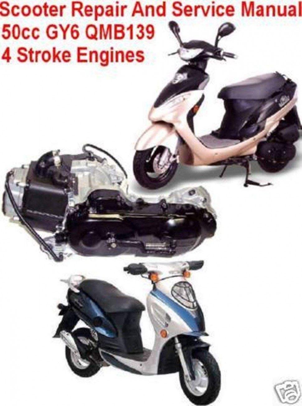 Gy5 5cc Engine Manual