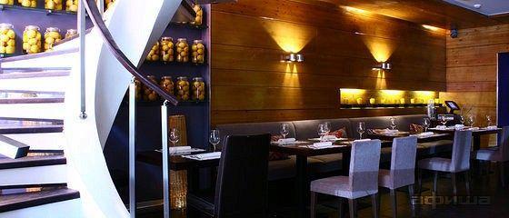 Ресторан Барашка - фотография 3