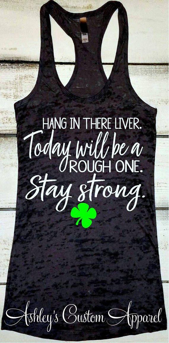 79a658fc91e2b Funny St. Patrick s Day Shirt For Women Liver Shirt Drinking Shirts Shamrock  Tshirts St Patty s Day Tee Ladies St Patricks Day Shirt Drunk
