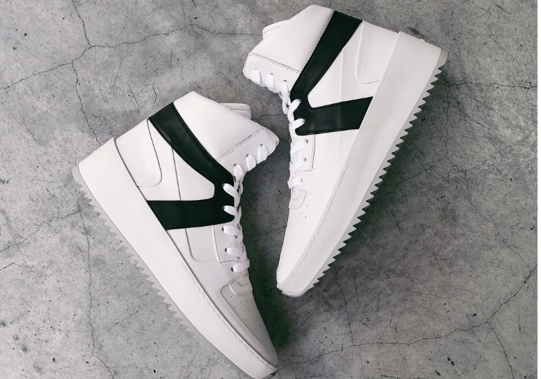 43bc364ef Fear of God Is Dropping 3 New Military Sneakers
