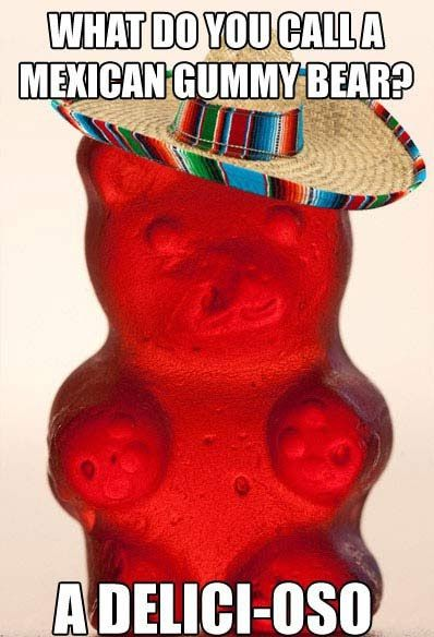 Funny Mexican Kid Meme : A mexican gummy bear funny images and memes to fill you