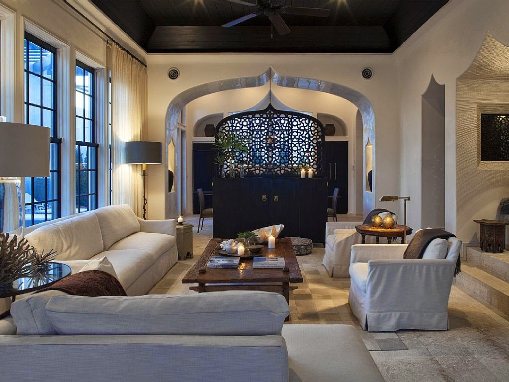 greige: interior design ideas and inspiration for the transitional