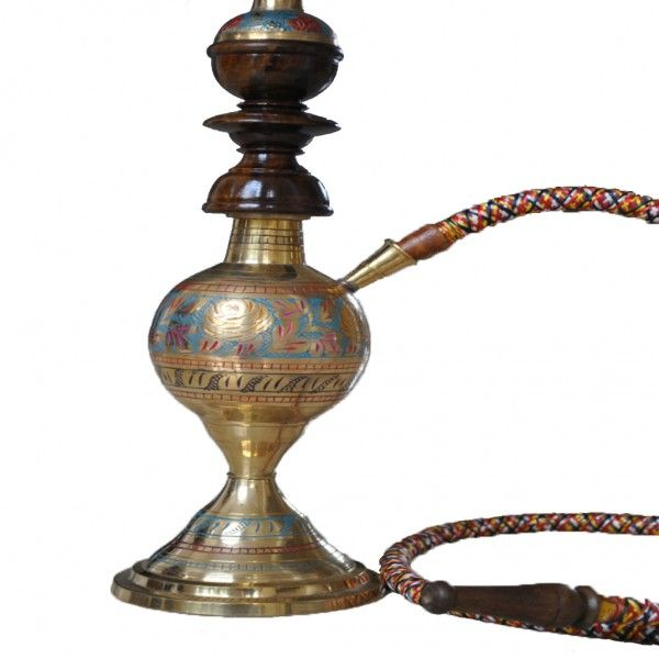 Hookah Traditions Brass Hookah Toshom Indian Inspired Gifts Tradition For Today Datas