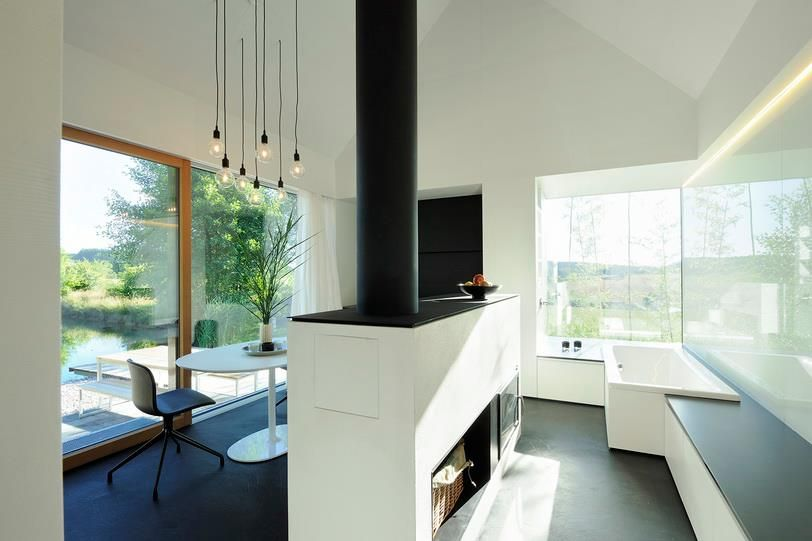 Haus am See Hofgut Hafnerleiten Bad Birnbach Bavaria