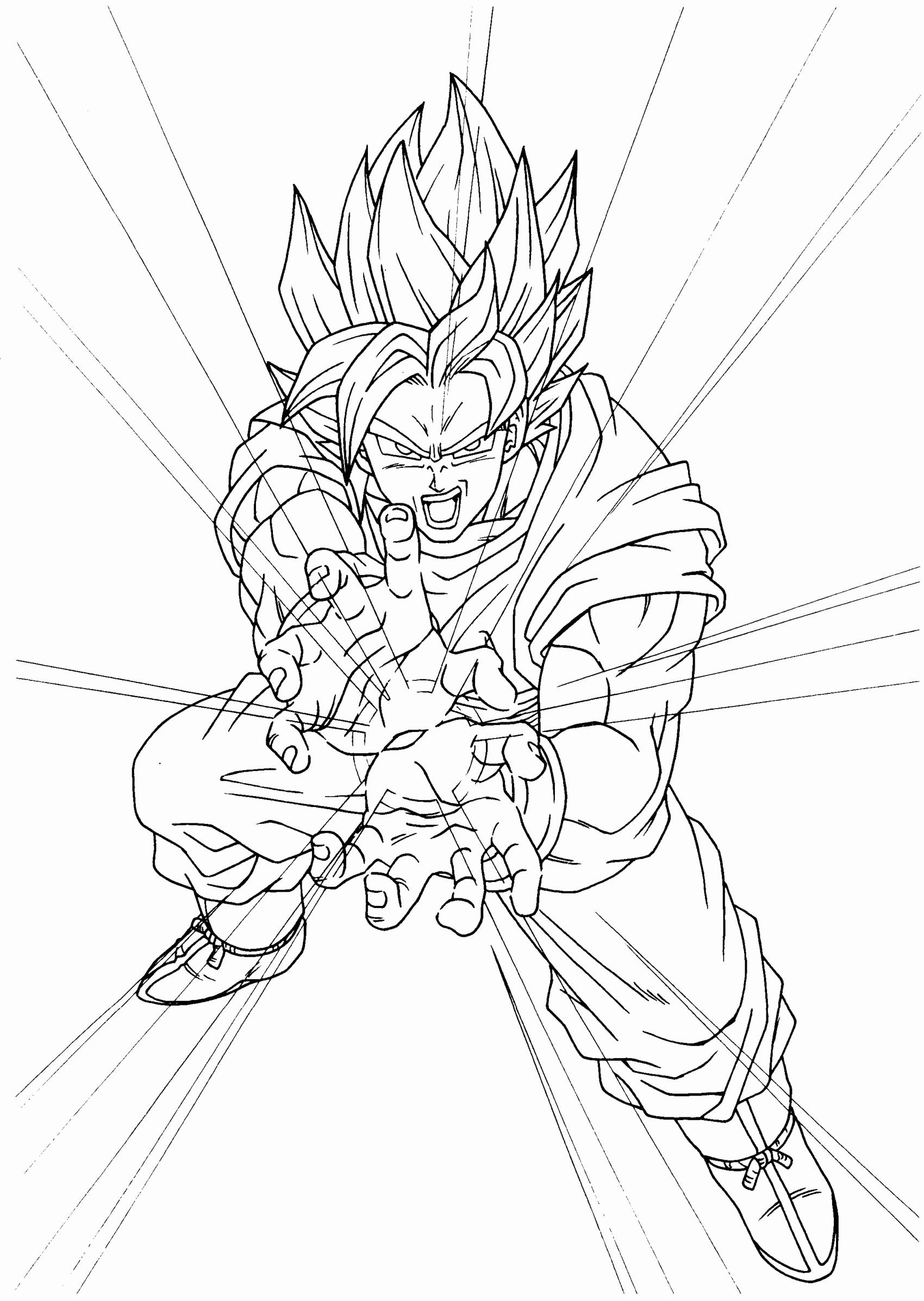 Dragon Ball Z Coloring Pages Printable Awesome Dragon Ball Z 87 Cartoons Printable Coloring Pages Dragon Ball Image Dragon Ball Goku Dragon Drawing