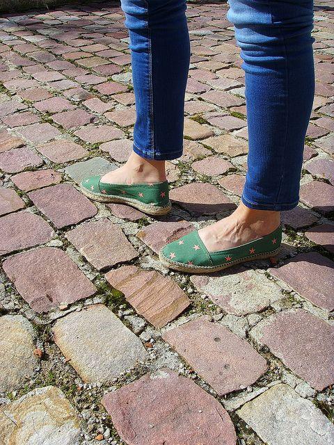 Slowers women espadrilles www.slowers.es
