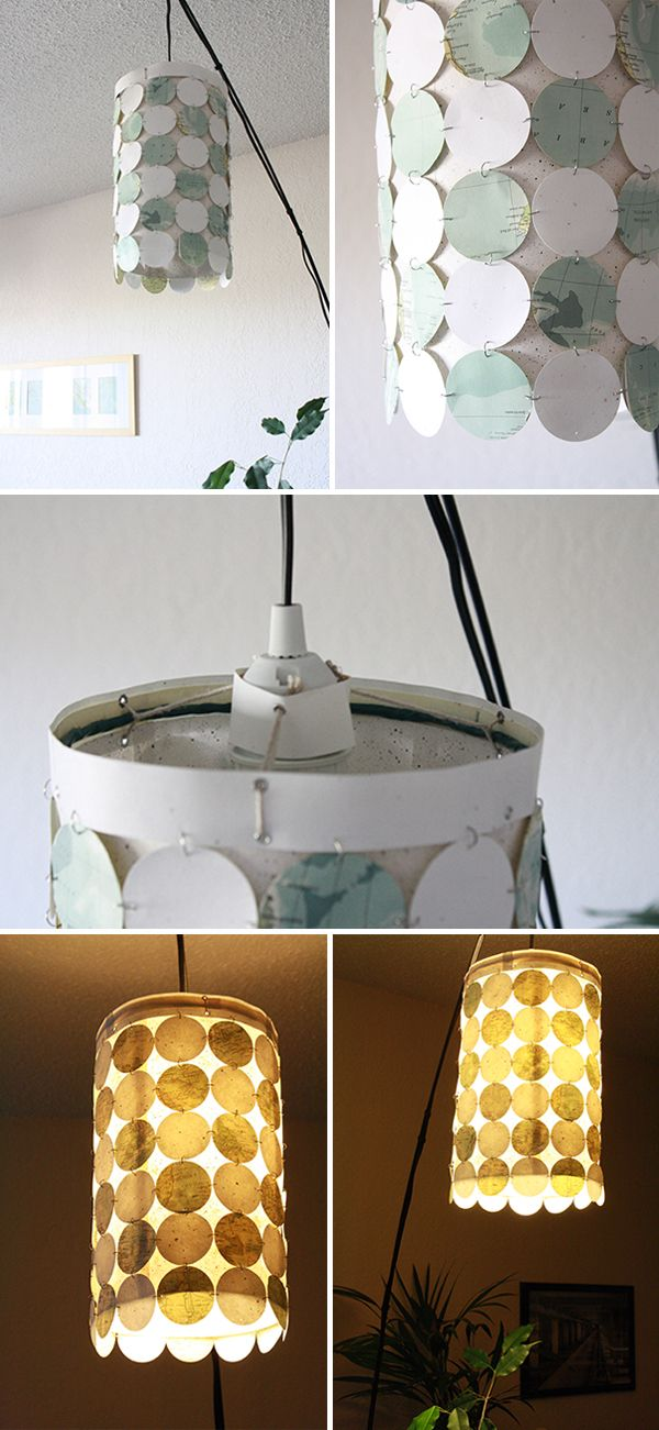 Elegant Home Decor Lamp Shades