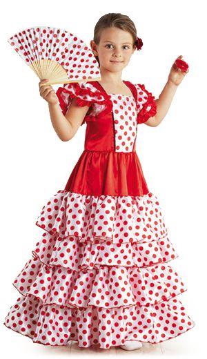3fa451e251d6c Oxybul, flamenco …   enfants mode   Robe …