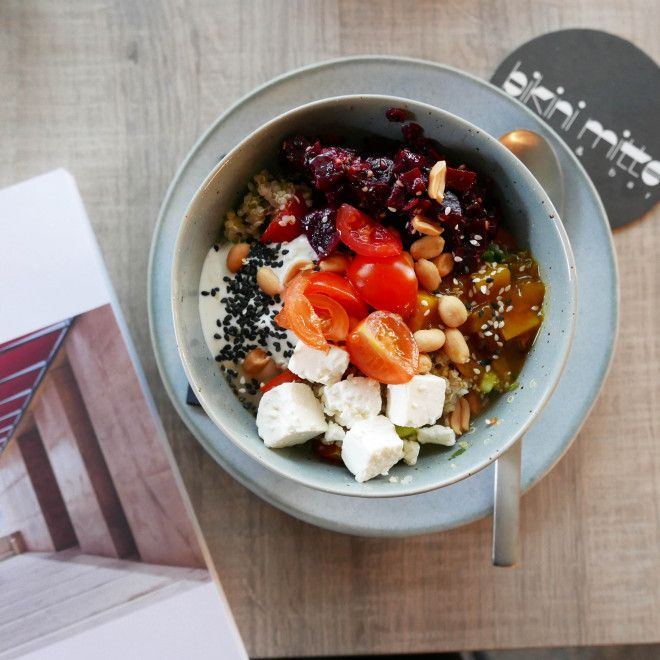 New Restaurant in Munich - THE BETTER PLACES Food we love