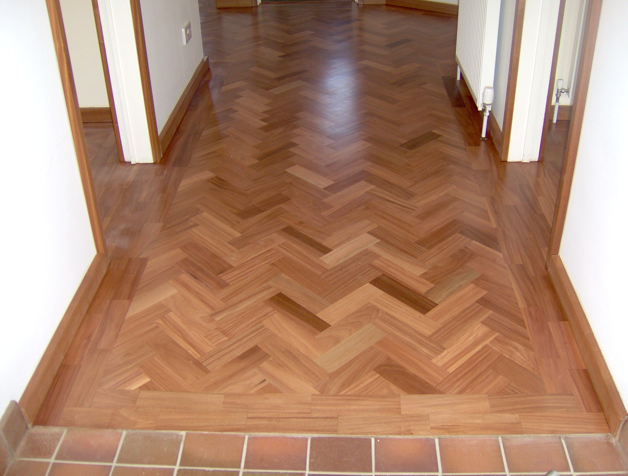 old clean hunker how floor to floors fotolia parquet step parkay xs
