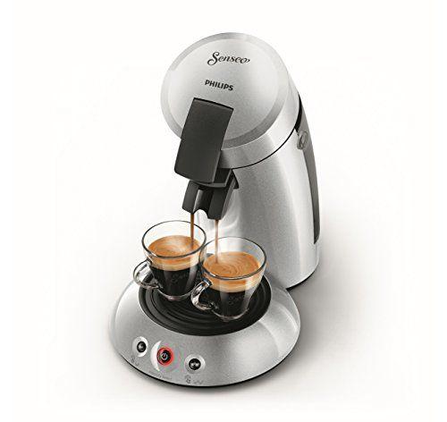 Philips Senseo Original Hd655651 Coffee Maker Freestanding