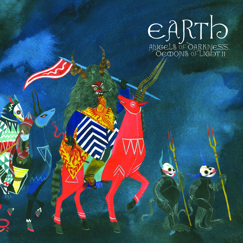 Earth Angels Of Darkness Demons Of Light Ii Buscar Con Google Dark Angel Earth Angel Album Art