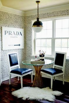 tiffany richey offic #home #house #design #interior #ideas #homedesign #interiordesign #decorations #furniture #homedecor