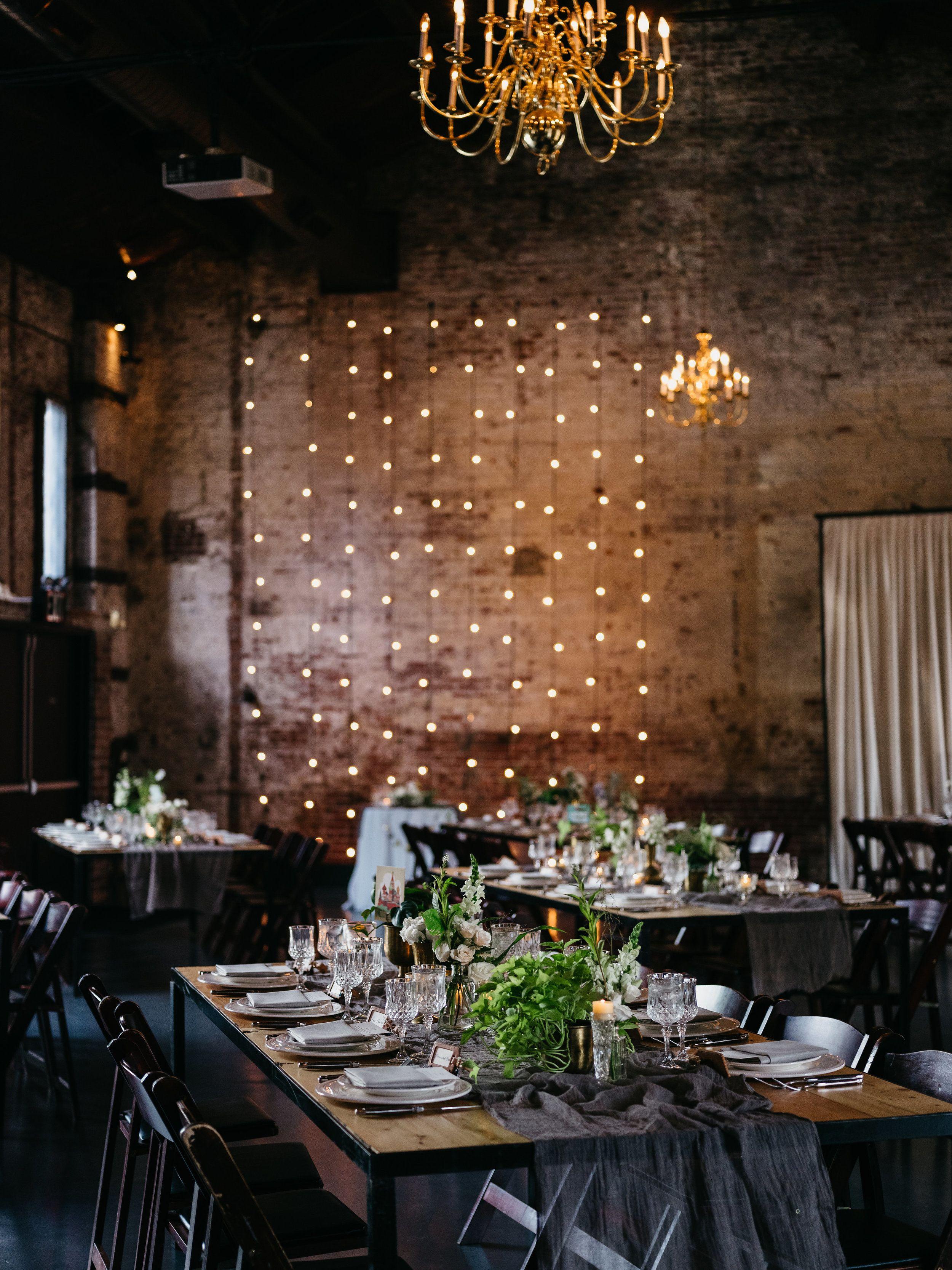 The Green Building Brooklyn Wedding Brooklyn Wedding Green Building Wedding