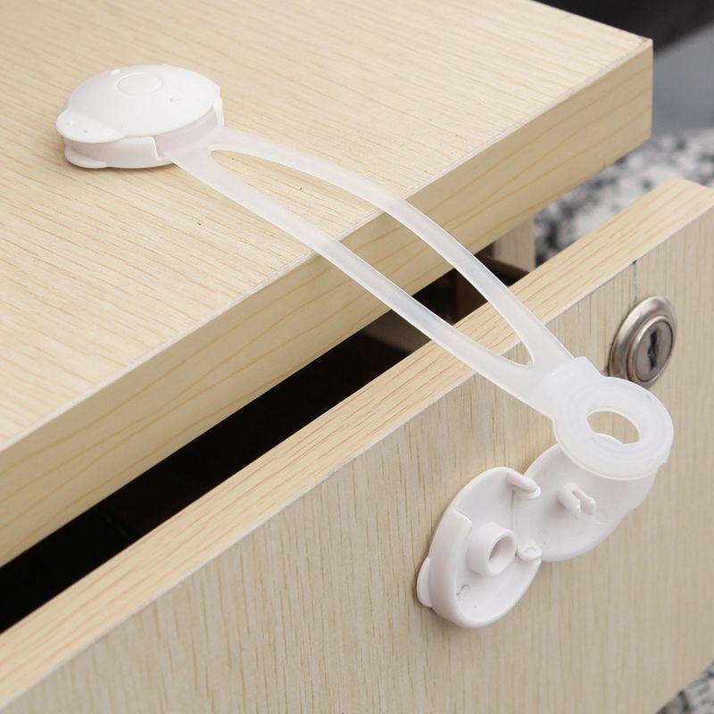 Best Of Cabinet Door and Drawer Locks