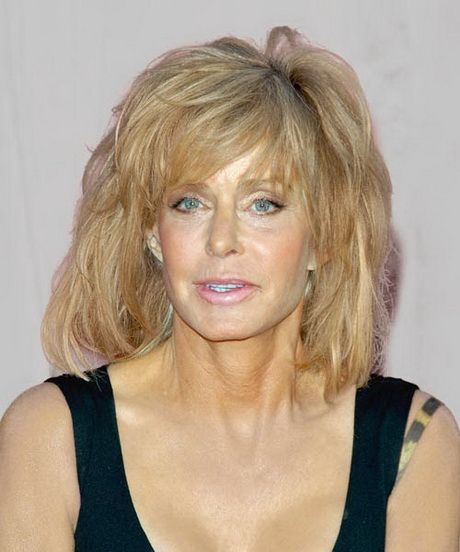 Great Choices Of Shag Haircuts For Women Over 60 Short Shaggy