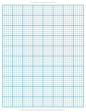blank engineering graph paper Crochet and Knitting