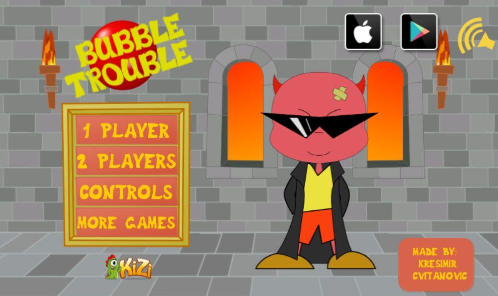 Bubble Trouble Yandere Games Bubbles Yandere