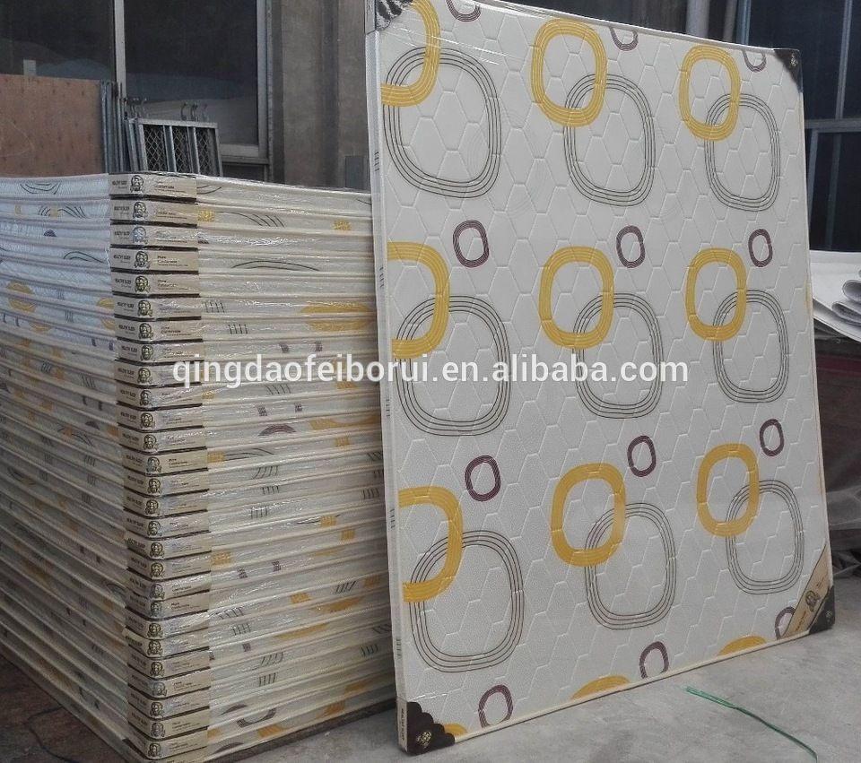 coconut fibre and coir mattress bed mattress fbrfm001 alibaba