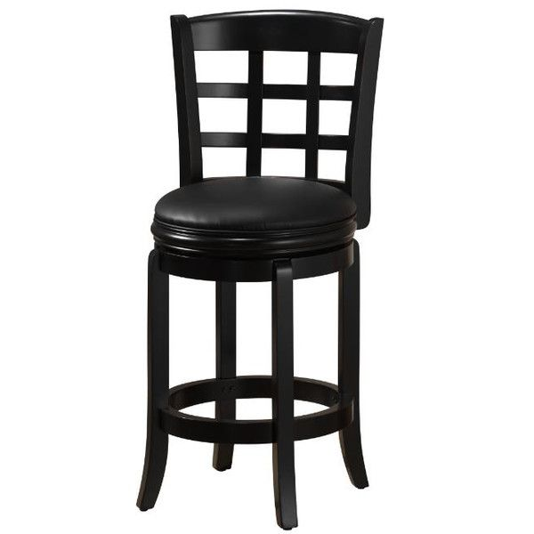 Unique 24 Swivel Bar Stools with Arms
