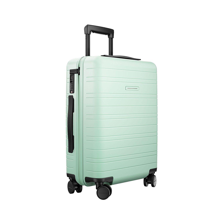 Bagage Cabine Horizn Studios Modele H 55 Cm 33 L Valise Bagage A Main Mint Bagage Bagage A Main Valise