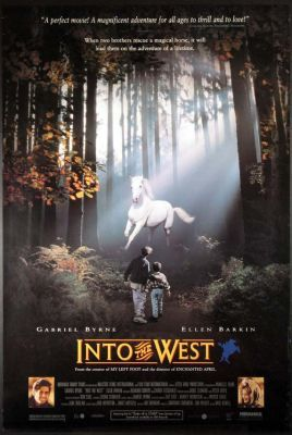 Into The West Horse Movies Irish Movies Movie Posters