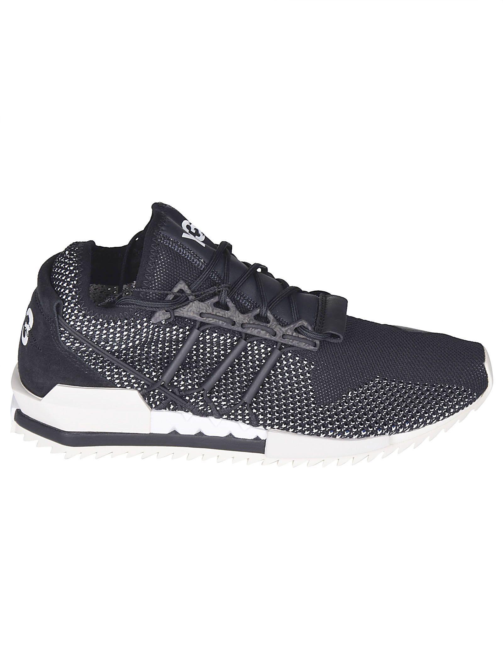 077440de249c5a Y-3 HARIGANE SNEAKERS.  y-3  shoes