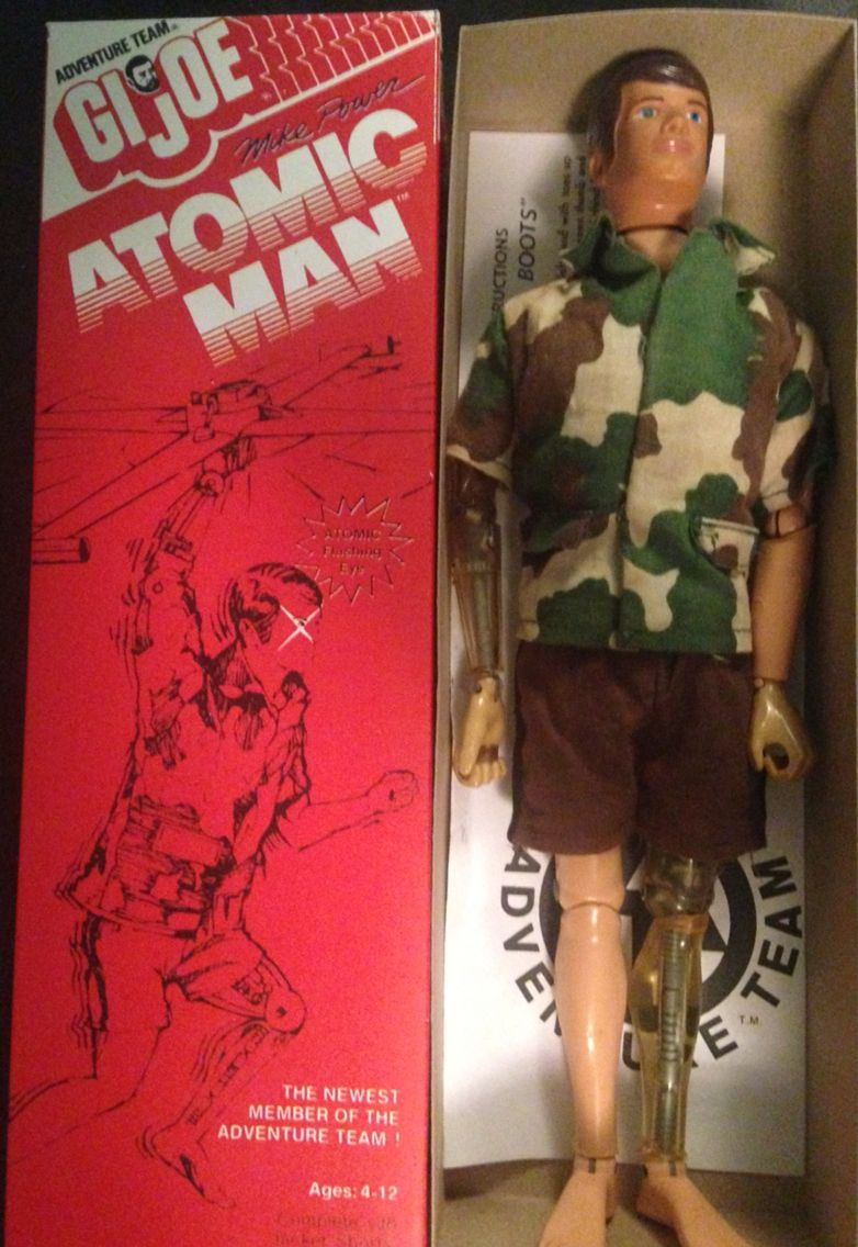 A Sneak Preview in 2021   Gi joe, Military action figures