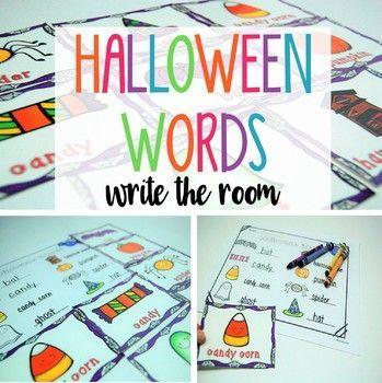 halloween words write the room inspirational quotes halloween rh pinterest com