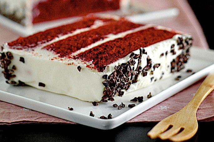 Red Velvet Cake Recipe On Food52 Recipe Cake Recipes Red Velvet Cake Recipe Velvet Cake Recipes