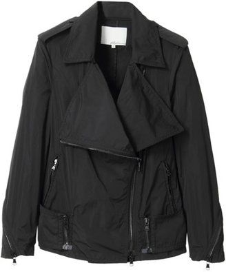 Oversized Biker Jacket / POPSUGAR Shopping: 3.1 Phillip Lim Oversized Biker Jacket