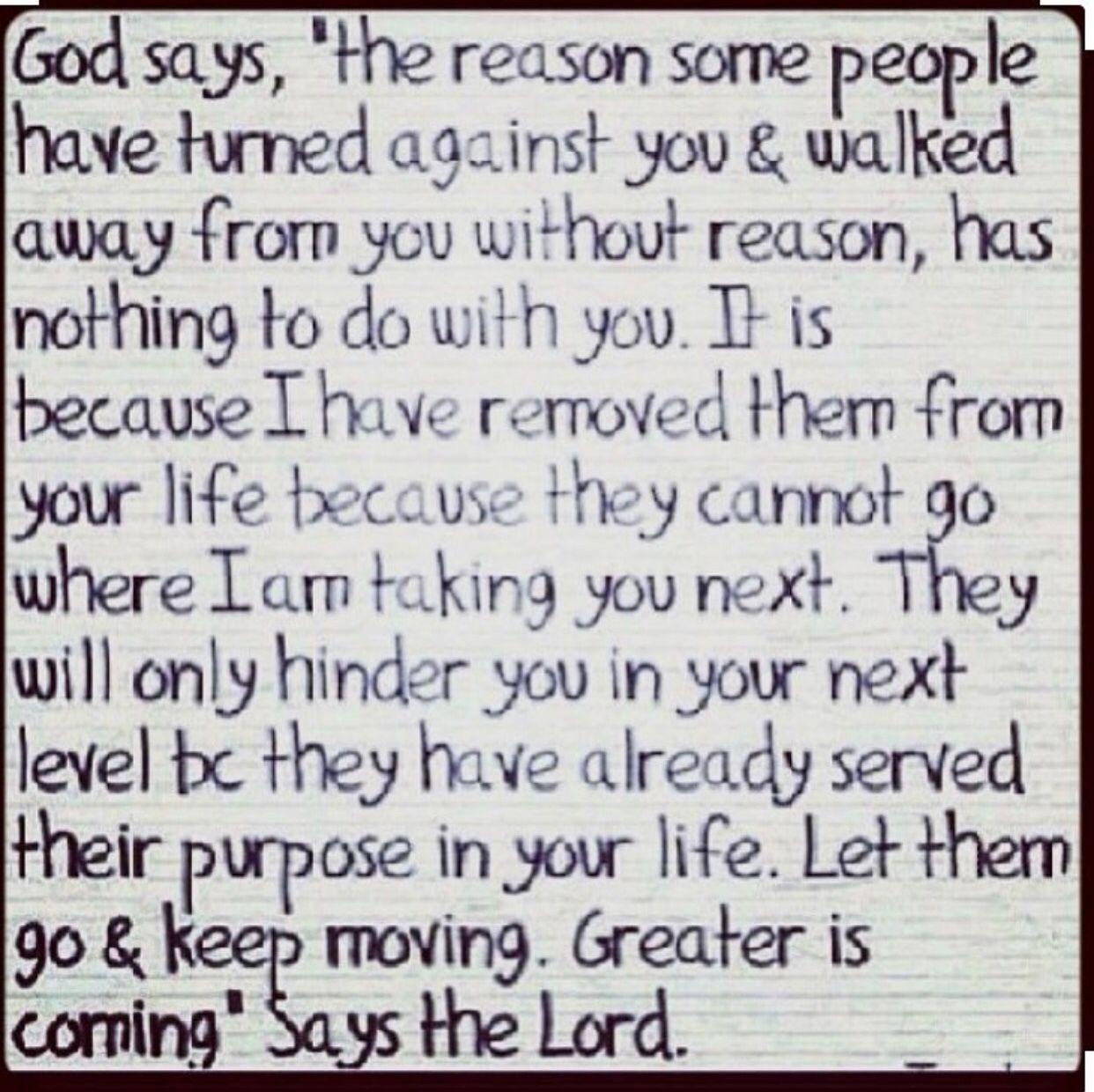 does god break up relationships